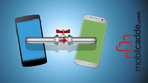 Eski Android Telefonunuzdaki Tüm Verilerinizi Yeni Cihazıma Nasıl Aktarırım?