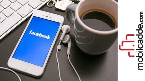Facebook Uygulamasında Tarayıcı Önbelleği Nasıl Temizlenir?