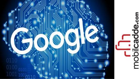 Google Fotoğraflara Yapay Zeka Desteği Geliyor