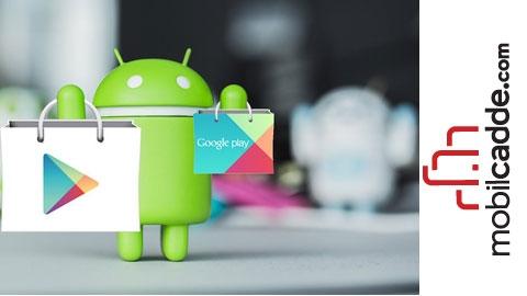 Google Play Store Ülke Nasıl Değiştirilir?