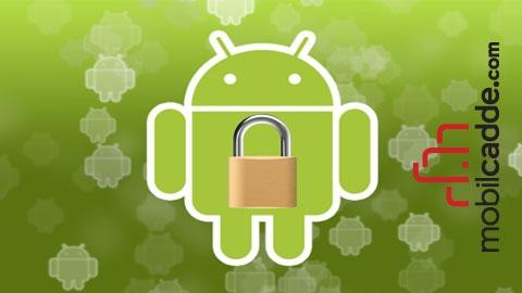 Hatalı Şifre Girişi Sonrası Kilitlenen Android Telefonlar Nasıl Açılır?