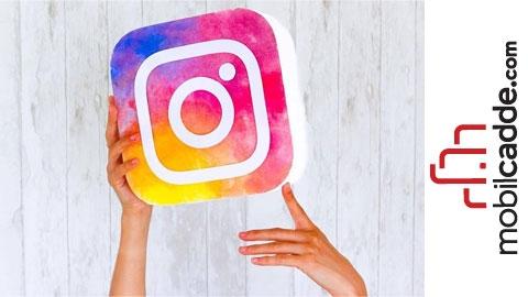 Instagram'da Düzenlediğim Fotoğrafı Paylaşmadan Galeriye Nasıl Kaydederim?