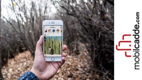 Instagram'da Kişilerin Hikayesi Nasıl Sessize Alınır?