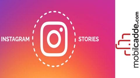 Instagram Hikayelerini Bilgisayardan İzlemenin Yolu