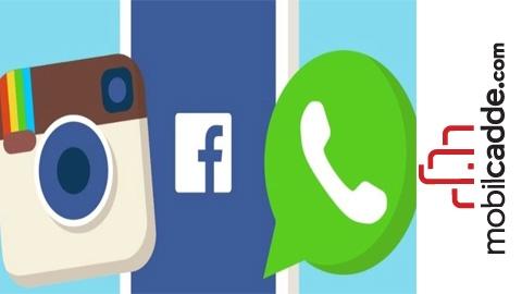 Instagram ve WhatsApp'a Grup Aramaları  ve Sticker Özelliği Geliyor