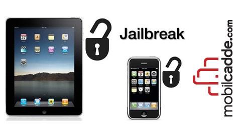 Jailbreak Nedir? iPhone'a nasıl yapılır