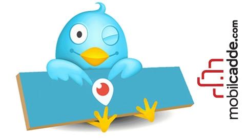 Periscope aracılığı ile Twitter'da Nasıl Canlı Yayın Yapılır?
