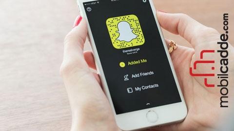 SnapChat Kullanıcılarının Bilmesi Gereken Özellikler