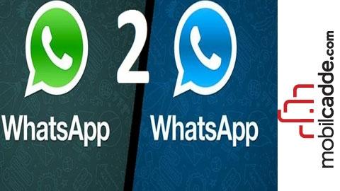 Tek telefonda iki WhatsApp Hesabı Kullanmanın Yolunu Öğrenin