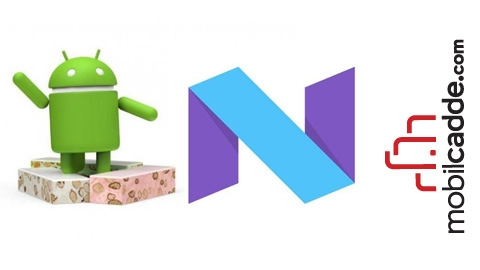 Telefonunuzun Android Nougat 7.x Güncellemesini Ne Zaman Alacağını Öğrenin