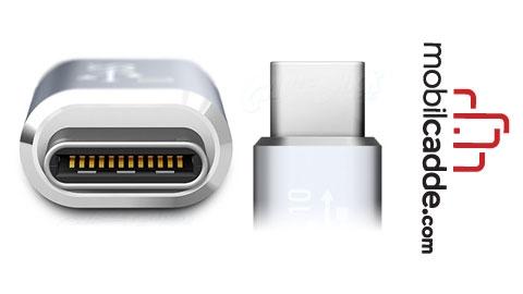 USB Type-C Nedir, Ne İşe Yarar?