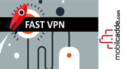 VPN Hızını Arttırmak İçin Yapmanız Gerekenler