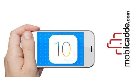 WWDC 2016 Etkinliğinde Apple'ın Tanıtmadığı iOS 10'un Çok Kullanışlı Özellikleri