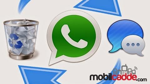WhatsApp Hesabı Nasıl Silinir?