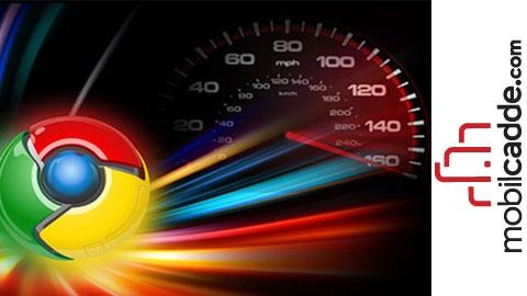 Yavaşlayan Google Chrome Uygulaması Nasıl Hızlandırılır?