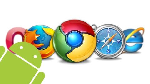Android Cihazınızda Kullanabileceğiniz Tarayıcı Uygulamaları
