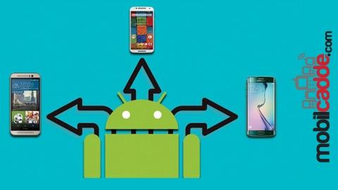 Android Telefonunu Yenileyecekler Hangi Telefonu Seçmeli?
