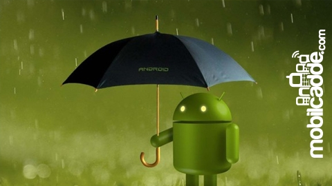 Android Cihazınızı Daha Güvenli Hale Getirin