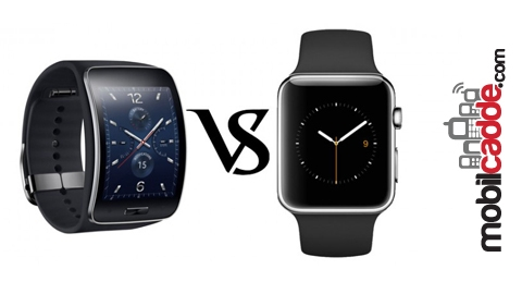 Android Saatler mi Yoksa Apple Watch mu?