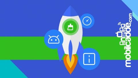 Android Telefon ve Tabletinizde Kullanabileceğiniz Hızlandırma Uygulamaları