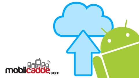 Android cihazlarda rehber yedekleme nasıl yapılır?