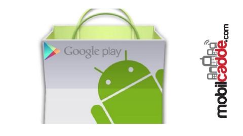 Google Play Store'da Yer Almayan Uygulamalar Nasıl İndirilir?