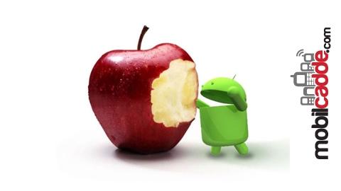 Android'in iOS'a Göre Avantajları Nelerdir?