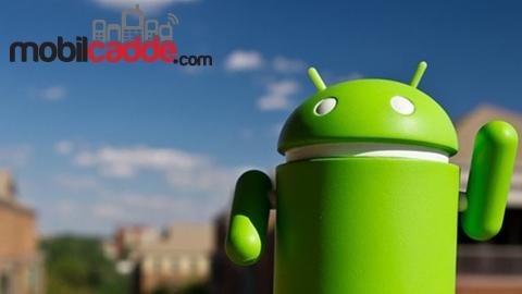 Android Cihazınızı Hızlandırın