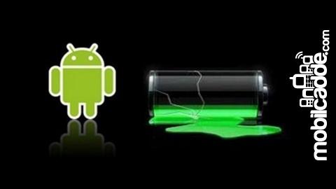Android İşletim Sistemli Telefonunuzu Daha Hızlı Şarj Edin