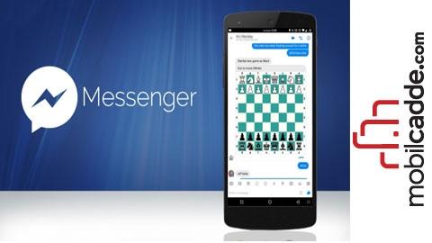Facebook Messenger'ın Bilmeniz Gereken Harika Özellikleri