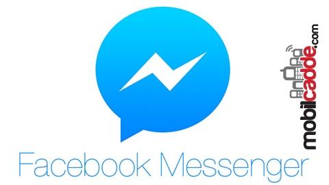 Facebook Messenger İçin İpuçları