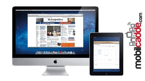 iPad'inizi Mac'in İkinci Ekranı Olarak Kullanabilirsiniz