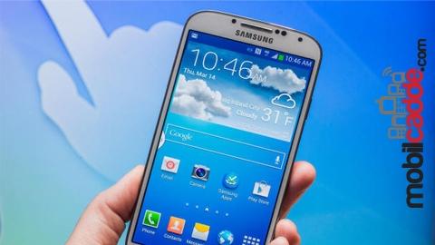 Samsung Galaxy S4'te En Çok Karşılaşılan Sorunlar ve Çözümleri