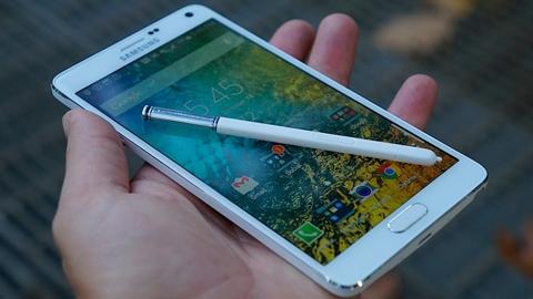 Samsung Galaxy Note 4'ün Az Bilinen Özellikleri