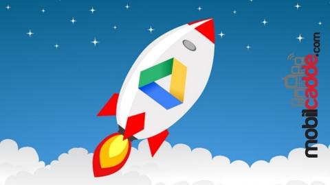 Google Drive Android İçin İşinizi Kolaylaştıracak İpuçları