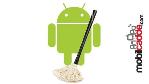Google Play Arama ve Uygulama Geçmişi Nasıl Temizlenir?