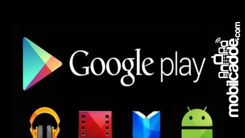 Google Play Store'da Toplu Uygulama Yükleyin