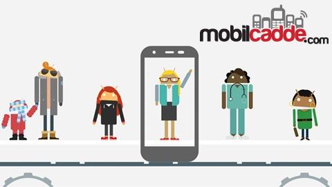 Google Size En Uygun Android Telefonu Öneriyor