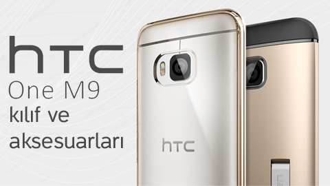 HTC One M9 Kılıf İnceleme Video