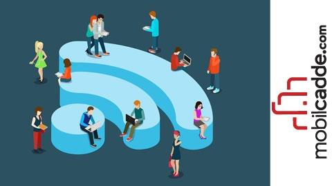 iOS'da Wi-Fi Şifresini Yakınınızdaki Arkadaşınızla Paylaşın