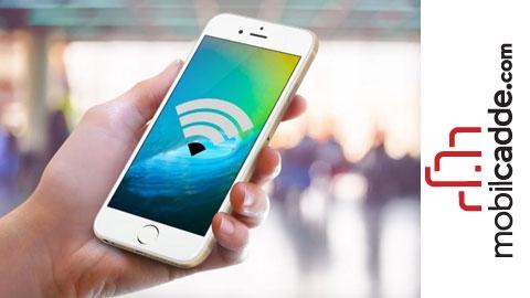 iOS'da Wi-Fi Bağlanma Sorunu Nasıl Çözülür?