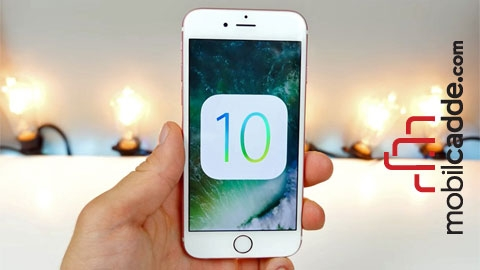 iOS 10'un Az Bilinen Gizli Özellikleri
