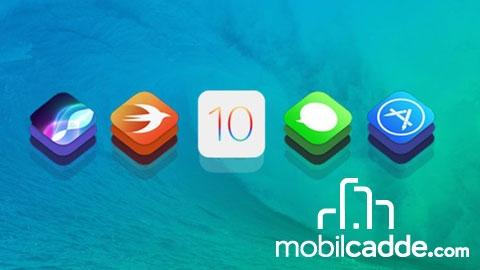 iOS 10 Problemlerini Temiz Kurulum Yaparak Çözün