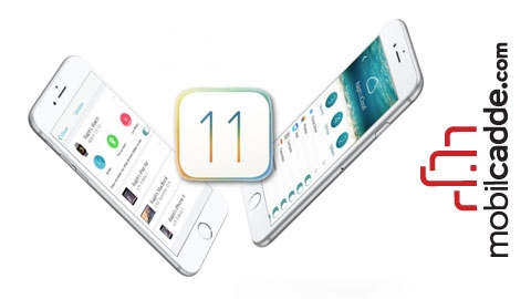 iOS 11'in Az Bilinen Yeni Gizli Özellikleri