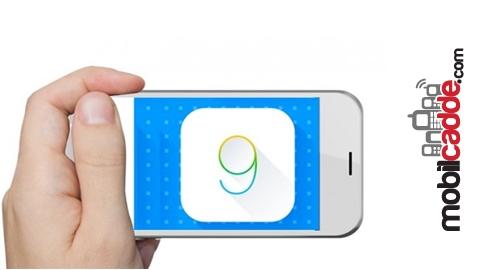 iOS 9 Yüklenirken Karşılaşılan Hatalar