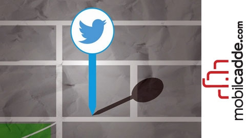 iOS ve Android Akıllı Telefonlarda Yüklü Twitter'da Konum Bilgisi Nasıl Kapatılır?