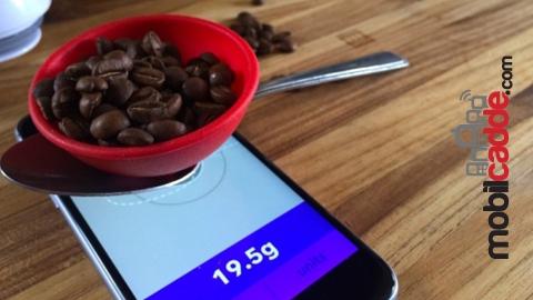 iPhone 6S Mutfakta Yardımcınız Oluyor