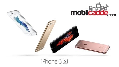 iPhone 6s ve iPhone 6s Plus Hakkında Her Şey ve Tüm Özellikler