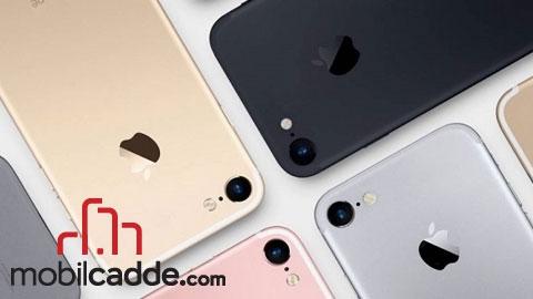 iPhone 7'de Sık Yaşanan Sorunlar