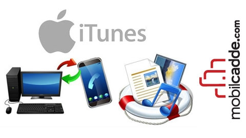 iPhone Güncellemeden Önce Yapılması Gereken İlk İş; Yedekleme Nasıl Yapılır?